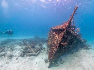 Wreck of the Boeing_Derek Gould CP