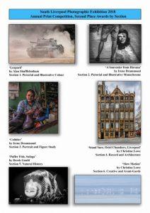 2nd Place Prints