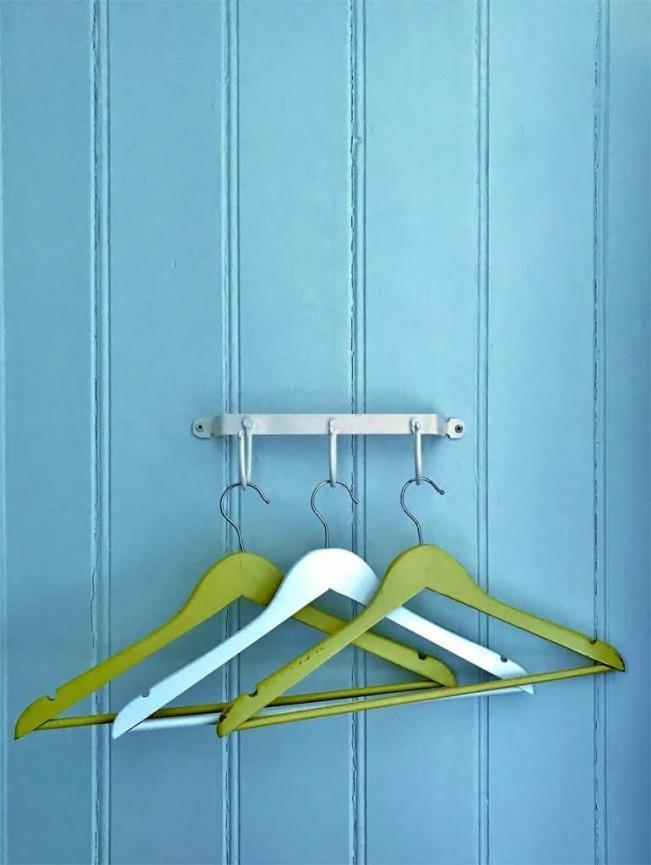 3 Hangers by Bert Whittlestone