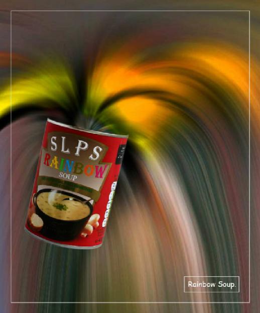 Trevor Roberts_Rainbow Soup_CP