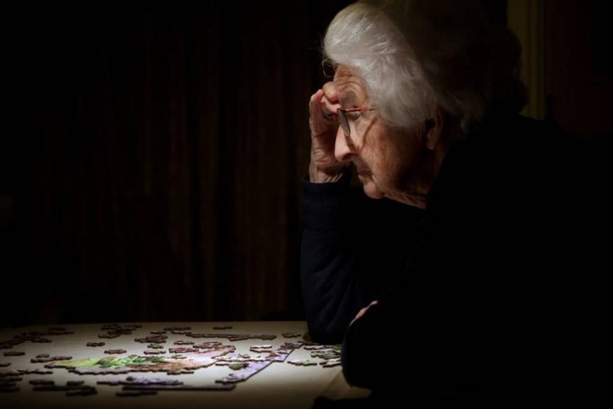 The Jigsaw Queen