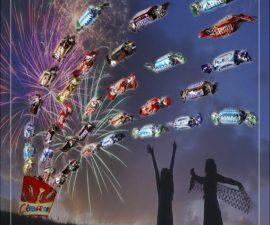 """Celebrations"""