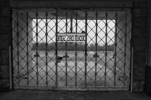 Gates, Buchenwald
