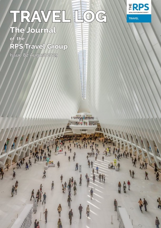 RPS Travel Journal Aug 2019