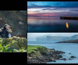 Shetland - Derek Gould