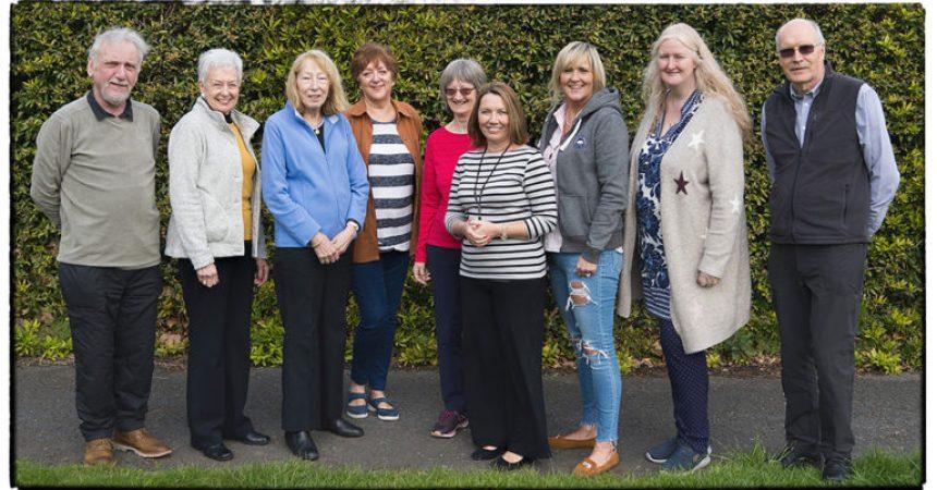 Judges for Hoylake International 2019