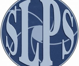 SLPS Master Logo Colour with black border