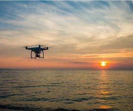 Ian Stewart  drone photography