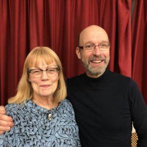 June and Steve