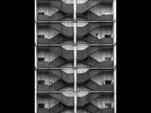 Ed Foy - The Spine Building