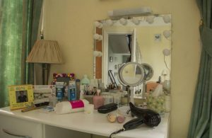 """""""The Dressing Table"""" by Alan Cargill"""