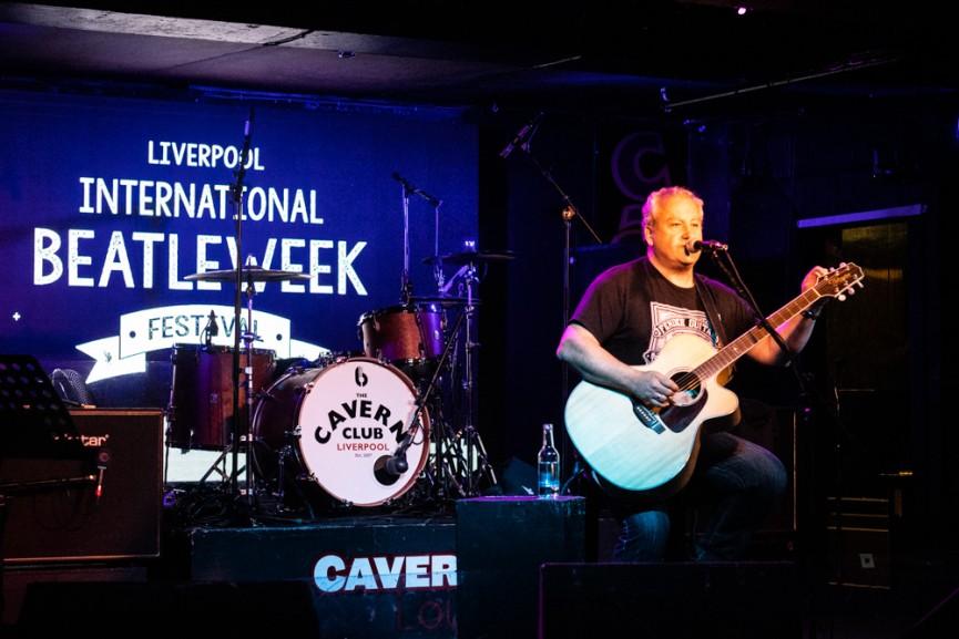 international beatles week day 1 Cavern (81 of 153)