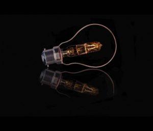 "Second Place - ""Lamp Light"" by Maldwyn Holmes"
