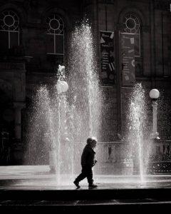 Dave Worthington - Splish Splash