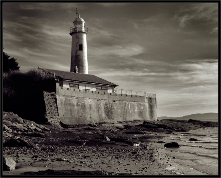 Hale lighthouse