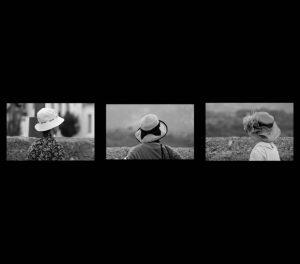 Sarah Bevan - Hats