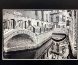 Mal Holmes Venice