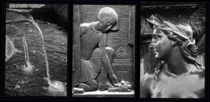 John Thomson - Memorials