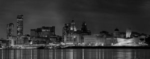Les;Liverpool Waterfront