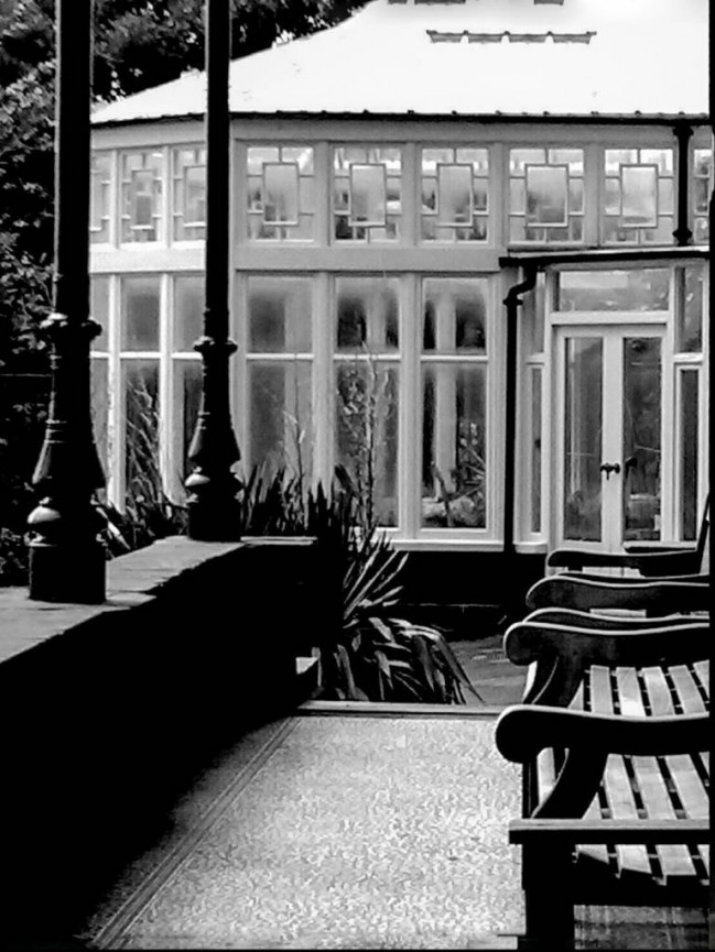 Marie McG Sudley House