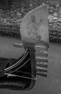 Martin Reece Gondola Detail The Ferro