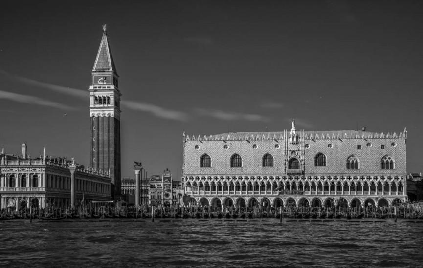 Martin Reece San Marco Venice