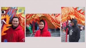 Simon Rahilly ARPS- Chinese Dragon