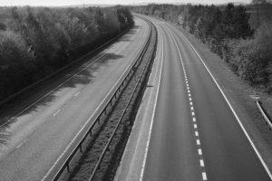 Simon Rahilly, Lockdown Expressway