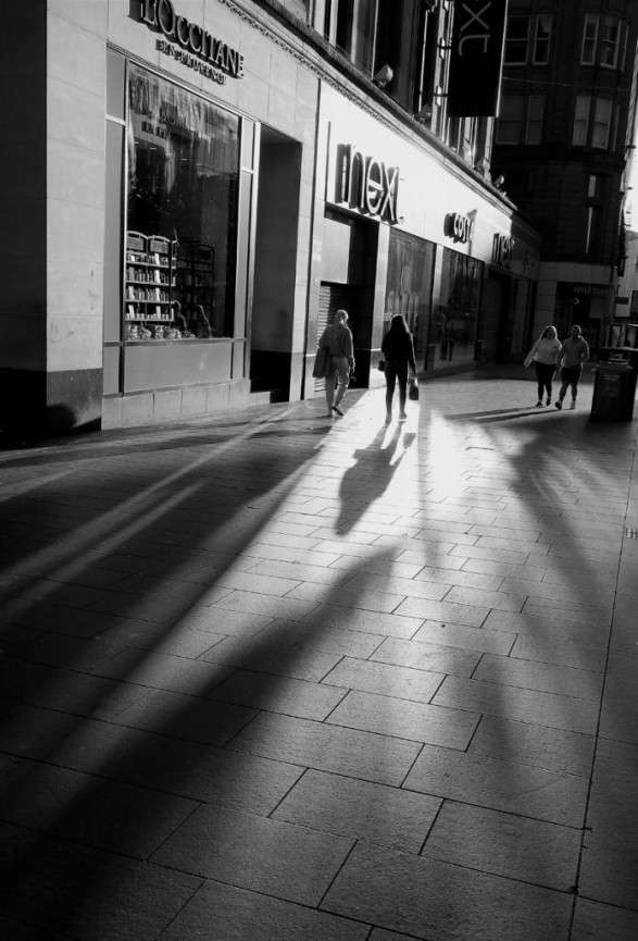 Pak Hung Chan_Church Street Shadows