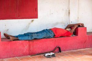 Derek Gould_Just Resting_Weekly