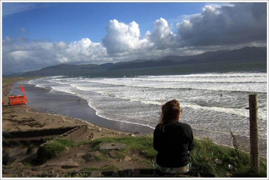 Inch Strand, Kerry