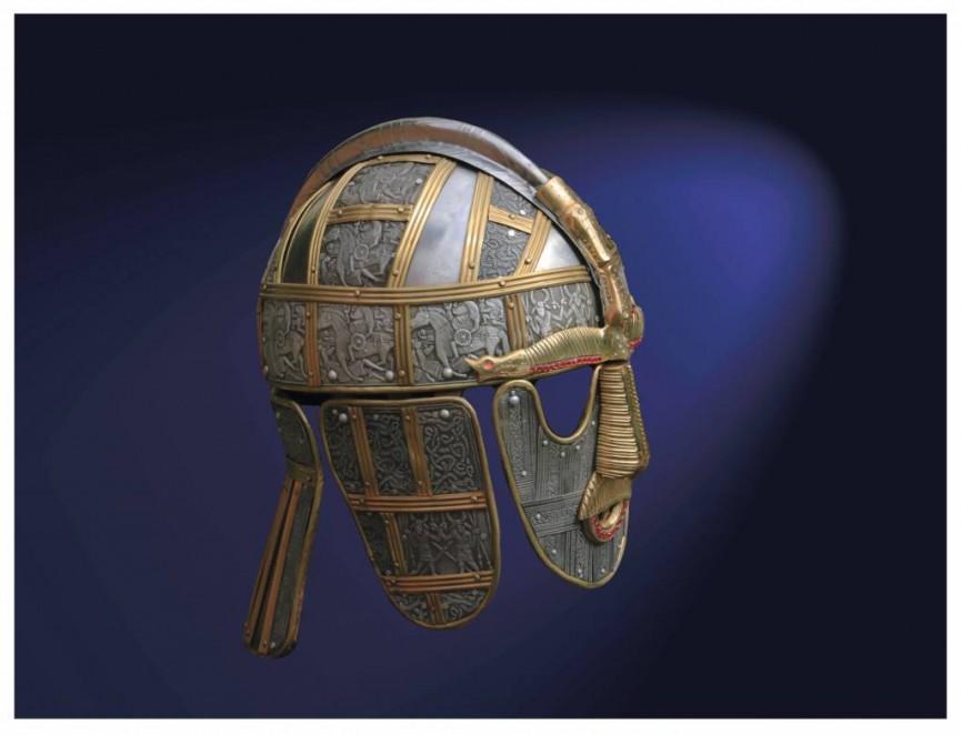 Roman Helmet (Replica)