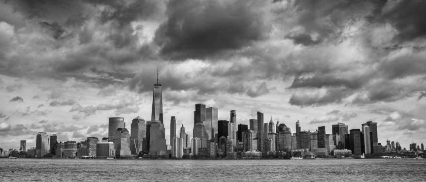 Manhattan NYC_DM