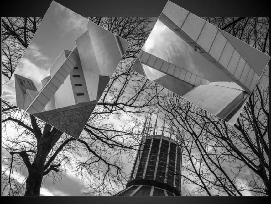 """C - Derek Goud """"Metropolitan Cathedral"""""""