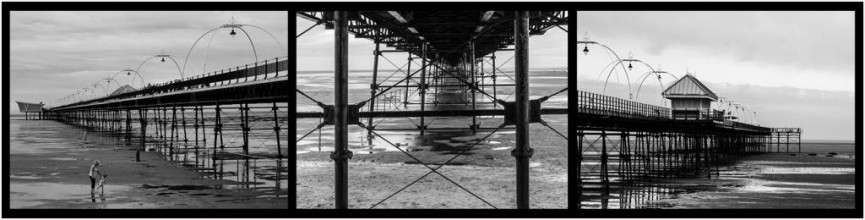 "C - Marie McGonigal ""Southport Pier"""