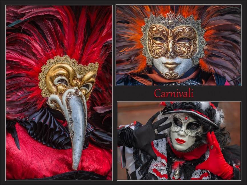 "HC - MartinReece ARPS ""Carnivali"""