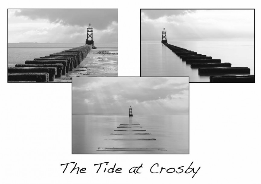 "2nd Place - Paul Hamilton ""The Tides at Crosby"""