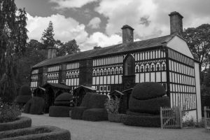 Highly Commended - Plas Newydd by Alan Cargill