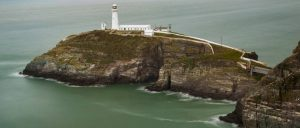 Commended - South Stack Lighthouse by Ian Rayner