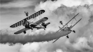Magnificent Flying Machines by Ed Foy
