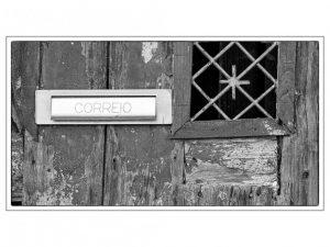 Mail Box by Alan Shufflebotham