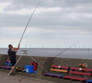 Ann Roberts Fisherman