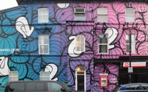 Paul Hamilton Street Art 2