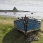 13 Lindisfarne