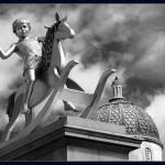 14 Powerless Structures Trafalgar Square