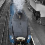27 Back In Time Flying Scotsman  (1)