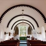 31 Grange church
