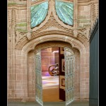 57 CATHEDERAL DOORS