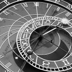 64 ASTRONOMICAL CLOCK