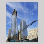 71 Construction of One WTC